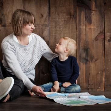 Zawieszenie władzy rodzicielskiej