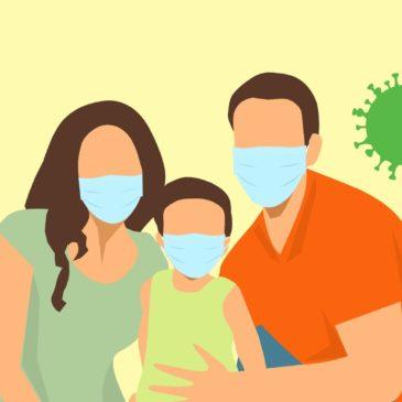 Wykonywanie kontaktów z dzieckiem w czasie epidemii koronawirusa
